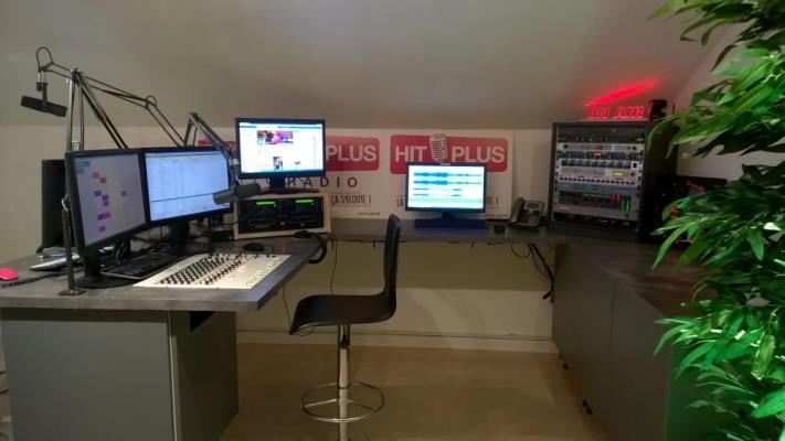 Association HitPlus Radio