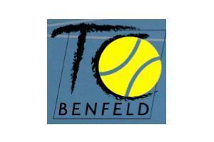 Logo du Tennis Club Benfeld Tennis Club Benfeld