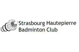 Logo de l'association Hautepierre Badminton Club Hautepierre Badminton Club
