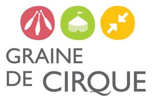 Logo de l'association Graine de Cirque Graine de Cirque