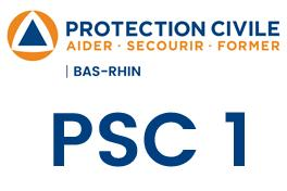 PSC 1 Protection Civile 67