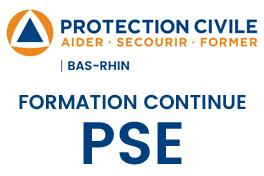 FORCO-PSE Protection Civile 67